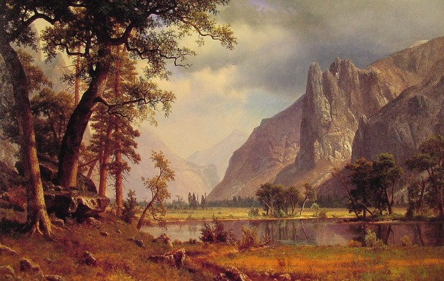 bierstadt-yosemitevalley