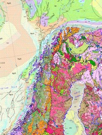 GeologicMapArctic