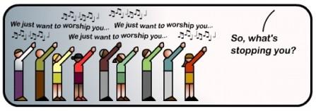 WorshipGoof