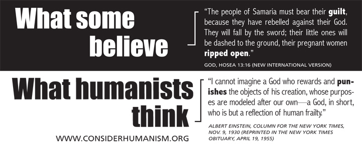christianity and secular humanism Question: secular humanists feel that, the good is not what some abstract god dictates, but what contributes to the.