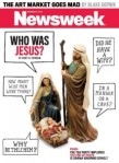 NewsweekCoverEhrman