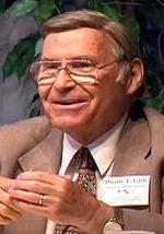 http://en.wikipedia.org/wiki/Duane_Gish