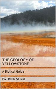 geology of yellowstone